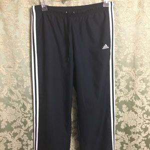 Vintage Adidas athletic pants